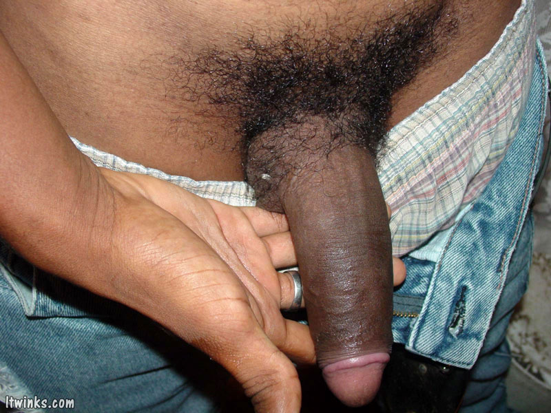 dark skinned latino gay porn